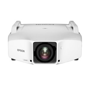 Epson EB-Z9870 High End Z-Series Projector Front