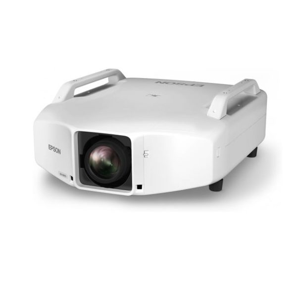Epson EB-Z9870 High End Z-Series Projector Side