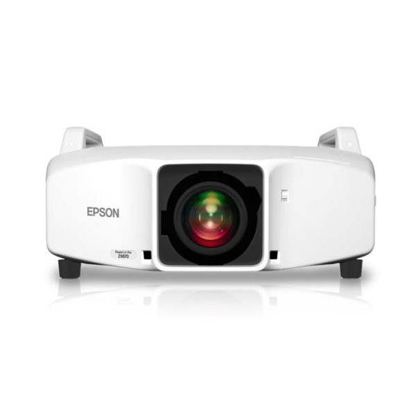 Epson EB-Z9870NL High End Z-Series Projector Front