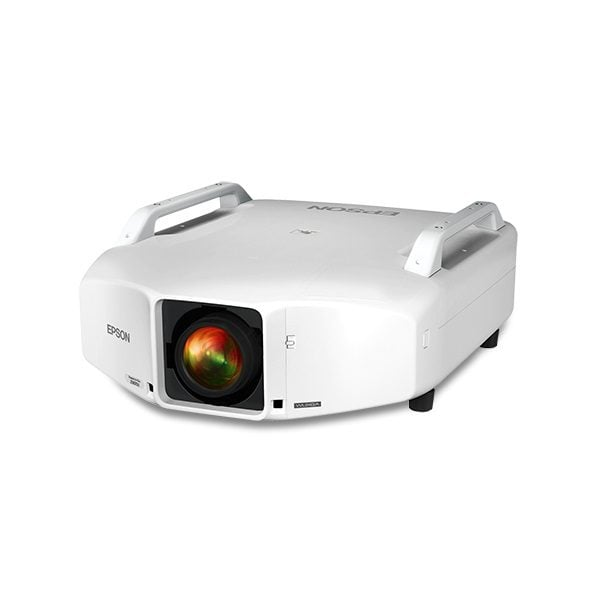 Epson EB-Z9870NL High End Z-Series Projector Side