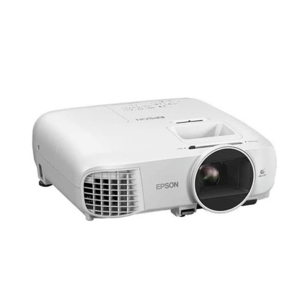 Epson EH-TW5650 Home Theater Projector Side