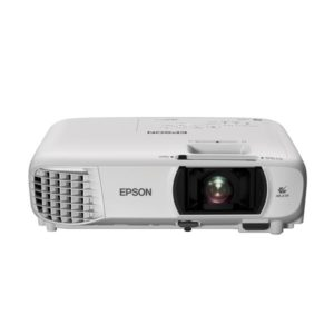 Epson EH-TW650 Home Theater Projector Front