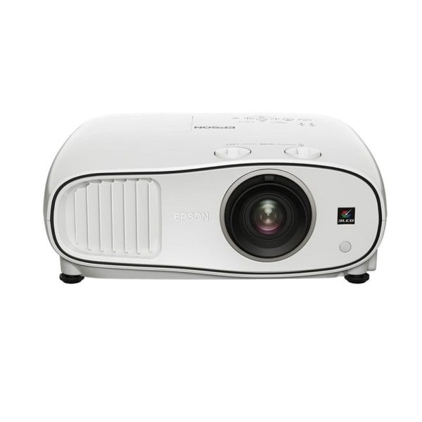 Epson EH-TW6700 Home Theater Projector Front