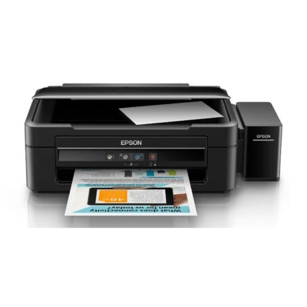 Epson L360 All In One Inktank Printer Front