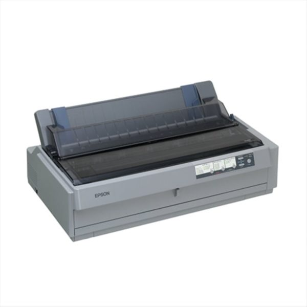 Epson LQ-2190 24-pin C11CA92031 Side