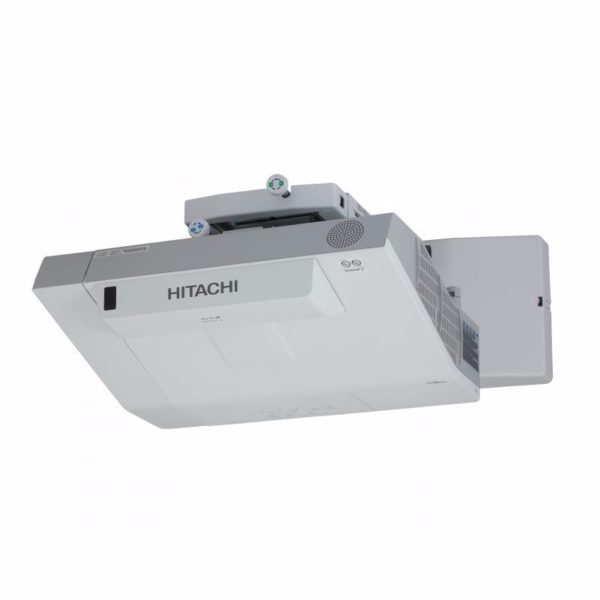 Hitachi CP-AX3005 Ultra Short Throw Mounted