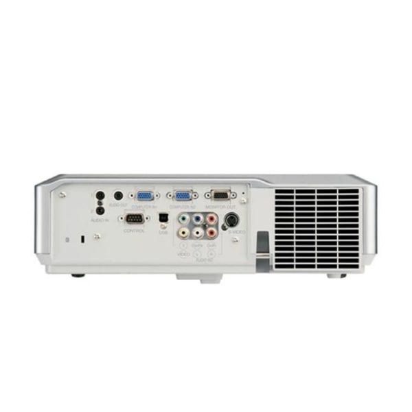 Hitachi CP-ED32X Value Series Projector Ports