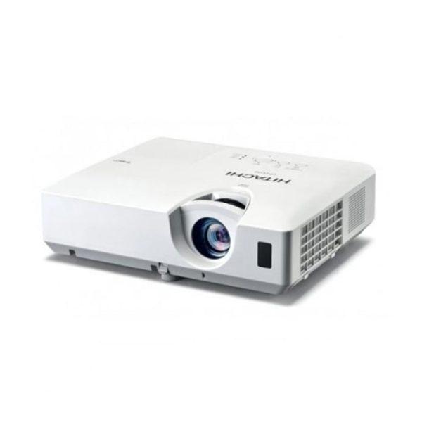Hitachi CP-ED32X Value Series Projector Side