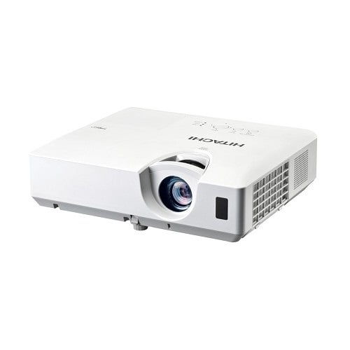 Hitachi CP-EX302N Value Series Projector Front