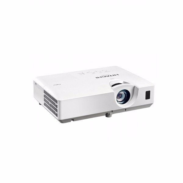 Hitachi CP-EX302N Value Series Projector Side