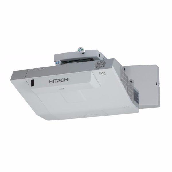 Hitachi CP-TW3005 Ultra Short Throw Mounted