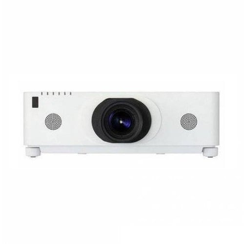 Hitachi CP-WX8750W Professional Projector Front