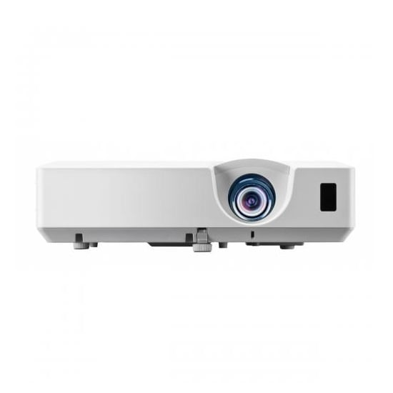 Hitachi CP-X3542WN Portable Series Projector Front