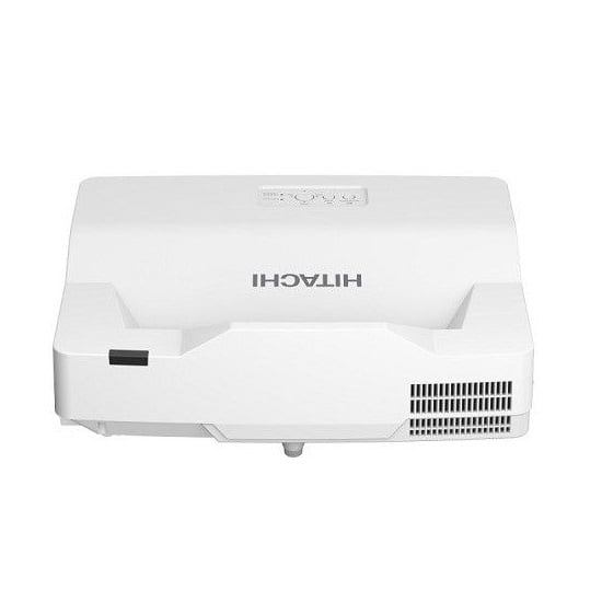 Hitachi LP-TW4001 Short Throw Interactive Projector Front