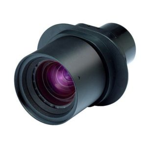 Hitachi ML-713 Middle Throw Lens Front
