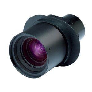 Hitachi ML-713 Middle Throw Lens Front