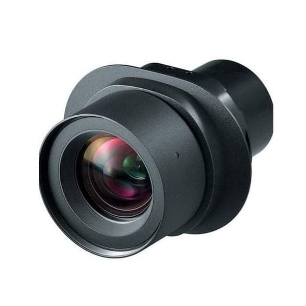 Hitachi SL-712 Standard Zoom Lens