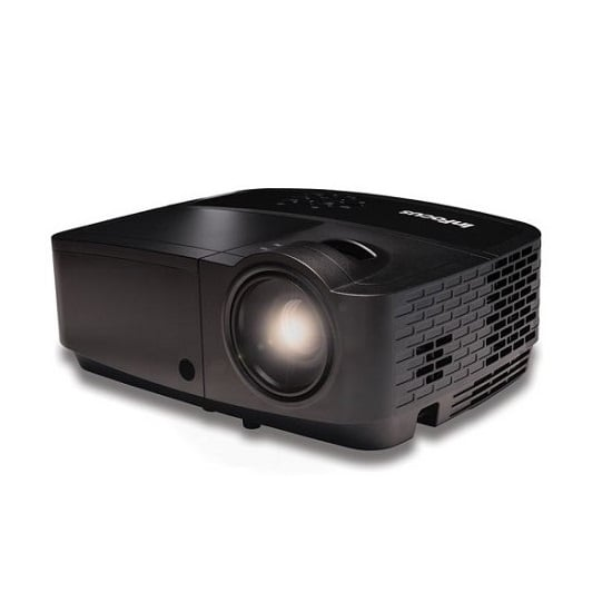 InFocus IN128HDX FHD Projector Side