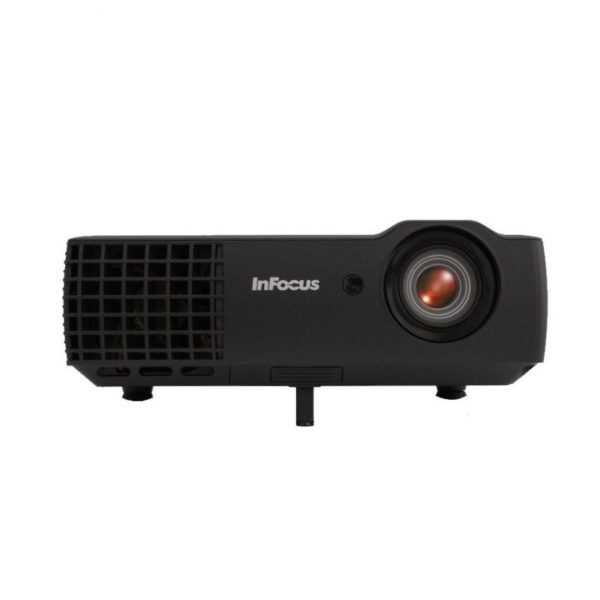 Infocus IN1116 Portable Projector Front