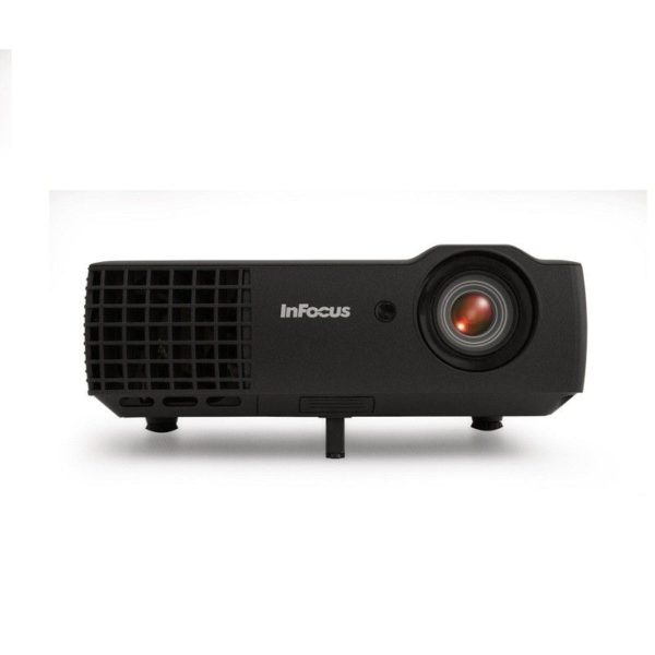 Infocus IN1118HD Portable Projector Front