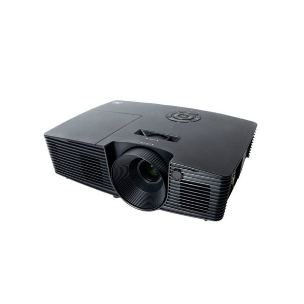 Infocus IN114XV Classroom Projector Another Side