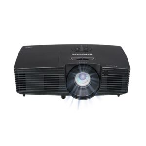 Infocus IN119HDXa Full HD Projector Front