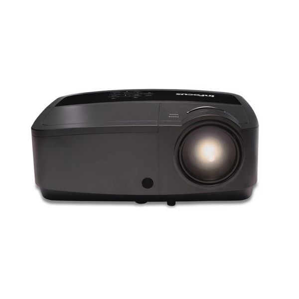 Infocus IN126X WXGA Conference Room Projector Front