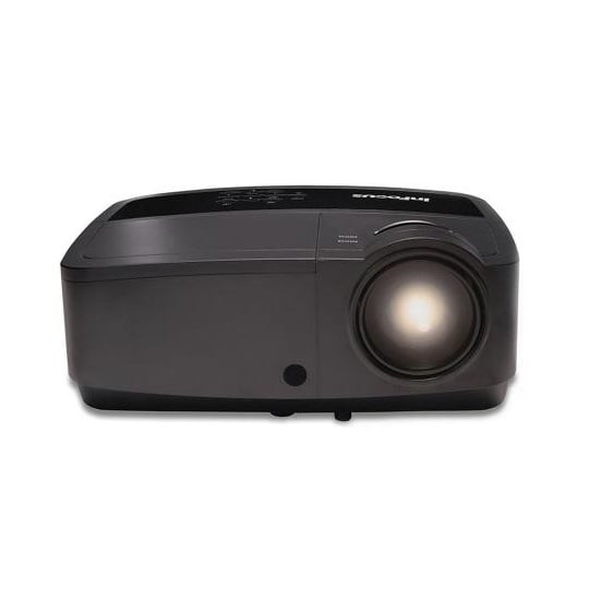 Infocus IN2124X Conference Room Projector Front