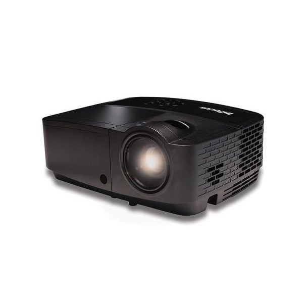Infocus IN2124X Conference Room Projector Side