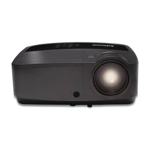 Infocus IN2126X Conference Room Projector Front