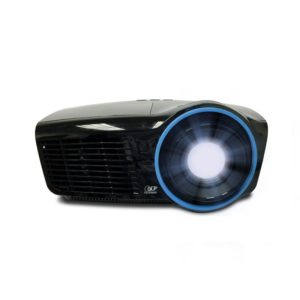 Infocus IN3138HDA FHD Conference Room Projector Front