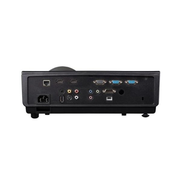 Infocus IN3144 Conference Room Projector Ports