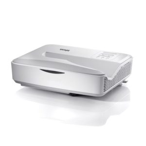 Infocus INL144UST Laser Ultra Short Throw Projector Side