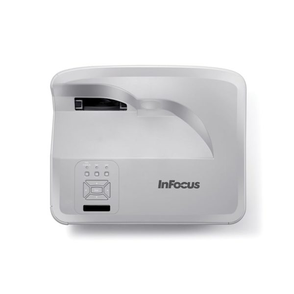 Infocus INL148HDUST Laser Ultra Short Throw Projector Top