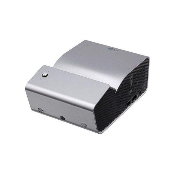 LG Home Video Projector PH450U Side