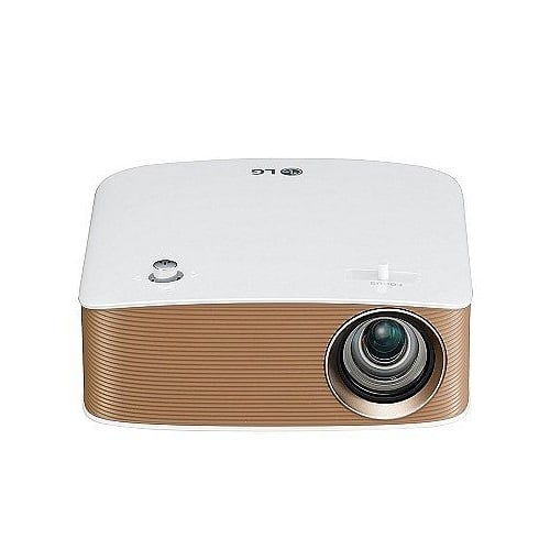 LG PH150G LED Home Video HD Projector Front