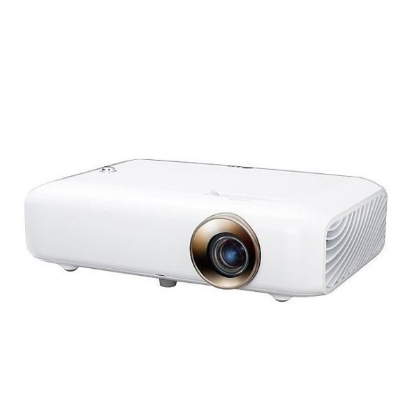 LG PH550 Home Video HD Projector Side