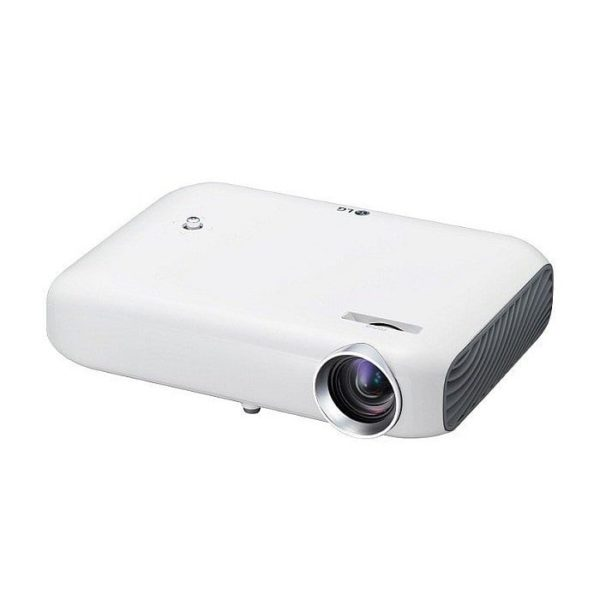 LG PW1000 Home Video WXGA Projector Side