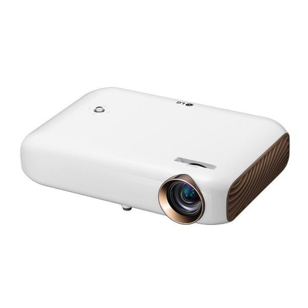 LG PW1500 Home Video WXGA Projector Side