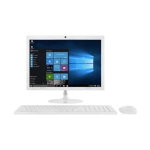 Lenovo AiO 330 F0D700-0LiD White Front