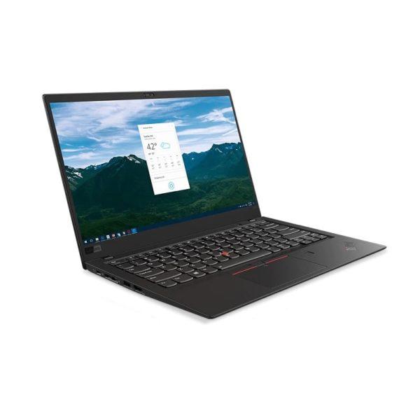 Lenovo Thinkpad X1 20KGCT0-1WW Black Side