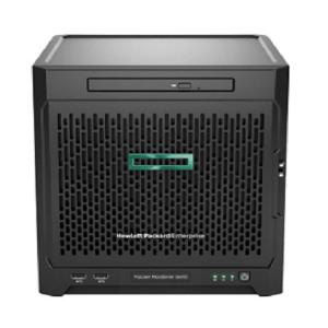 HPE ProLiant MicroServer Gen10 P04923-375
