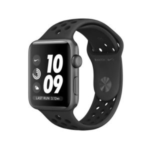 Apple Watch Nike+ Series 3 GPS, 38mm Space Grey MTF12IDA