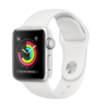 Apple Watch Series 3 GPS 38 mm Silver MTEY2ID/A
