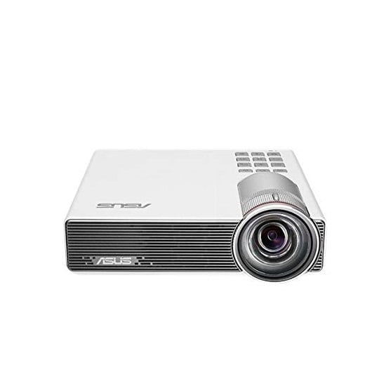 Asus Projector P3B Battery Powered