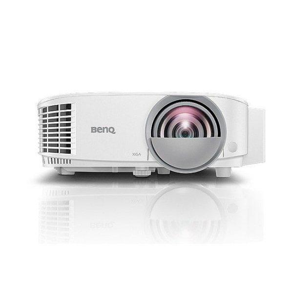 BenQ DX808ST Interactive XGA Projector Front