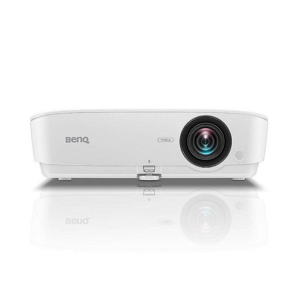 BenQ MW533 WXGA Conference Room Projector Front
