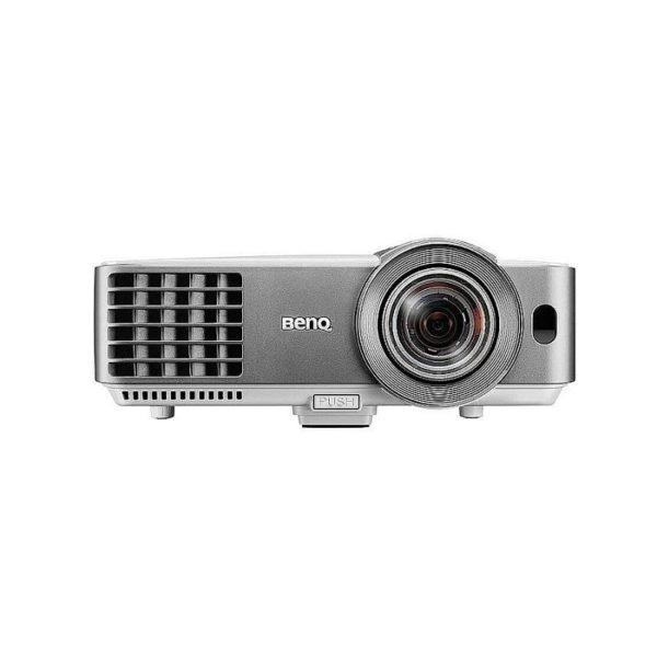BenQ MW632ST Short Throw WXGA Projector Front