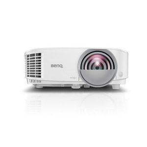 BenQ MW826ST Short Throw WXGA Projector Front