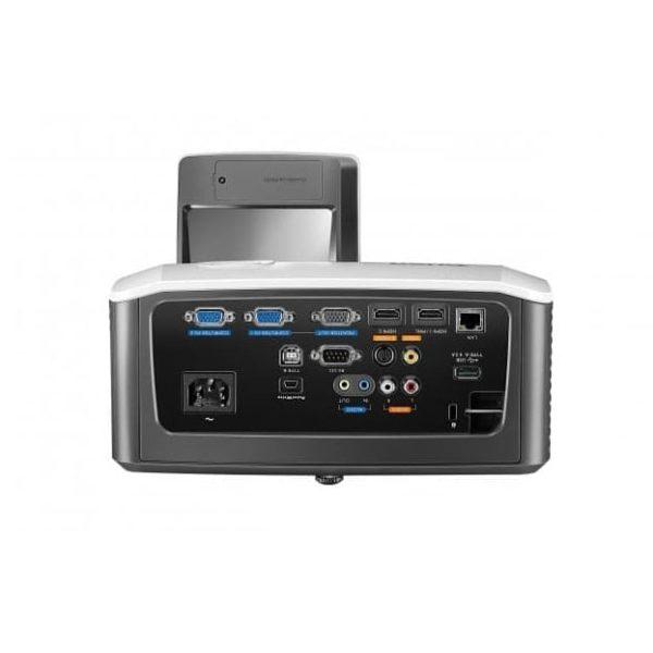 BenQ MW855UST Ultra Short Throw WXGA Projector Rear